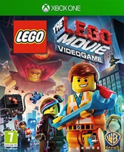 Picture of Lego Movie Videogame - Xbox One