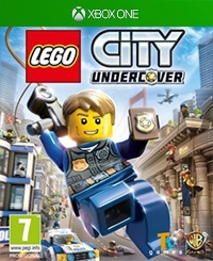 Picture of Lego City Undercover - Xbox One