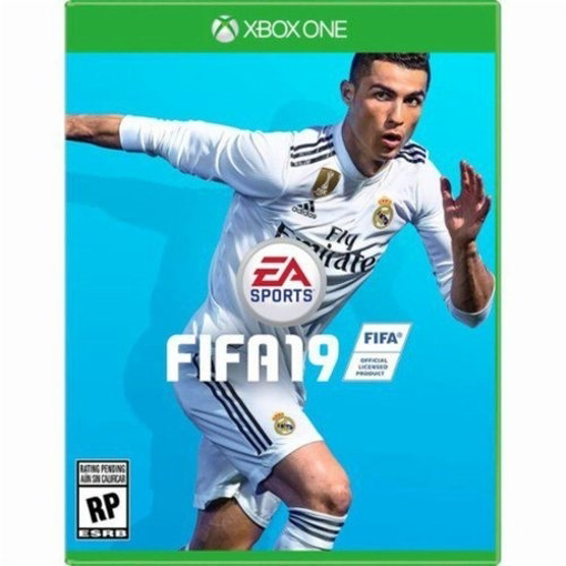 Picture of xbox one Fifa 19 Legacy Edition