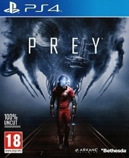 Picture of Prey - PS4