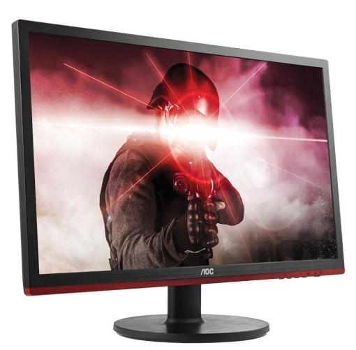 Picture of מסך מחשב גיימינג AOC G2460VQ6 24'' LED