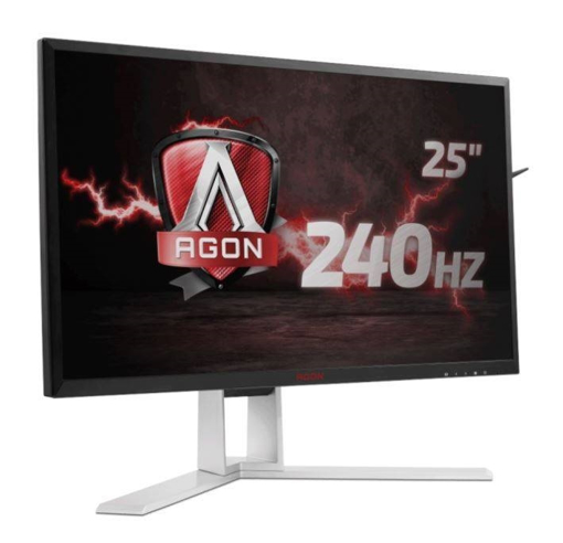 """Picture of מסך מחשב AOC AGON AG251FZ 24.5"""" LED"""