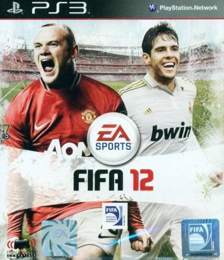 Picture of fifa 12-ps3