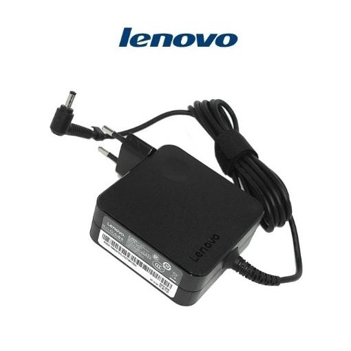 Picture of מטען מקורי למחשב נייד לנובו LENOVO 20V 3.25A 65W 4.0×1.7mm