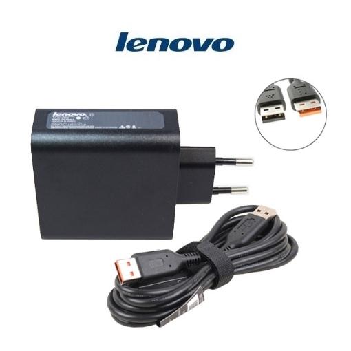 Picture of מטען מקורי למחשב נייד לנובו LENOVO ADL65WCC