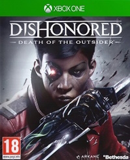 Picture of Dishonored: Death of the Outsider - Xbox One