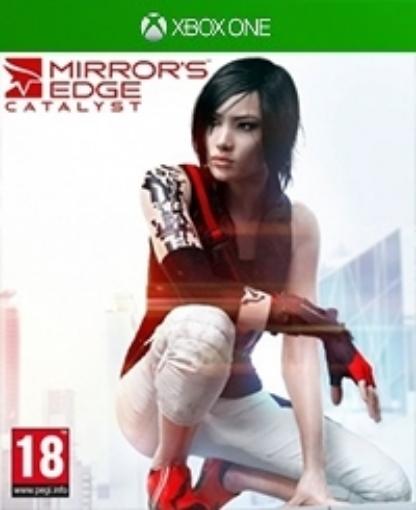תמונה של Mirror's Edge Catalyst - Xbox One