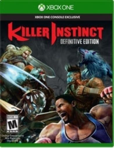 תמונה של KILLER LNSTINCT XBOX ONE