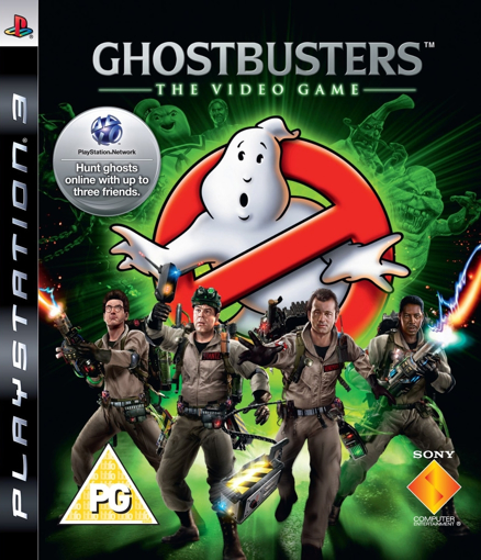 Picture of GHOSTBUSTERS PS 3