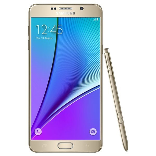 תמונה של Galaxy Note 5 SAMSUNG סמסונג 32GB