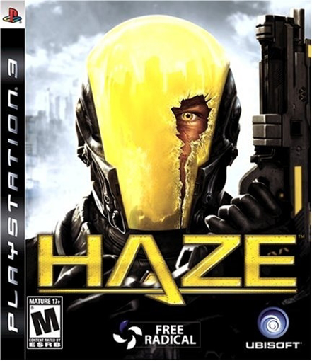 Picture of haze ps3