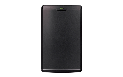 Picture of super speed portable hard drive 1TB