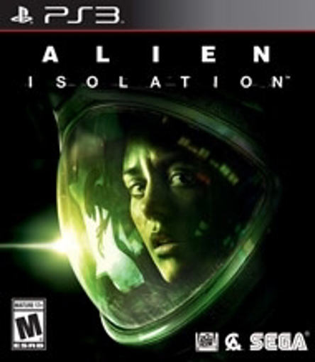 תמונה של Alien: Isolation ps3