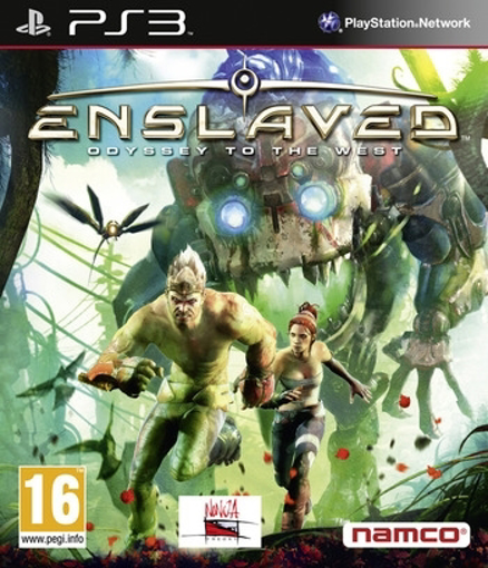 תמונה של enslaved odyssey to the west PS3