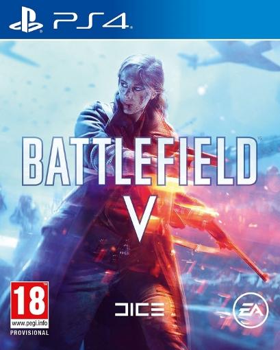 תמונה של Battlefield V PS4