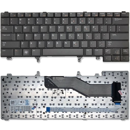 Picture of Keyboard for Dell Latitude E5420 E5430 E6320 E6330 E6420 E6430 0FWVVF FWVVF
