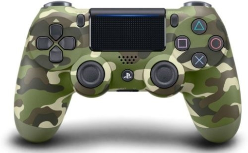 Picture of בקר אלחוטי Sony PS4 DualShock 4 Wireless Controller  צבע הסוואה