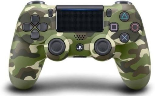 תמונה של בקר אלחוטי Sony PS4 DualShock 4 Wireless Controller  צבע הסוואה