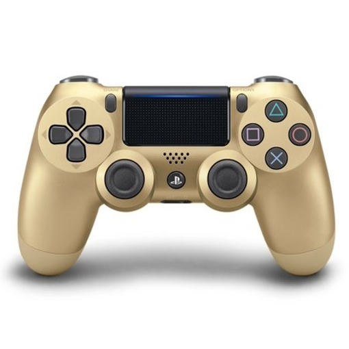 Picture of בקר אלחוטי Sony PS4 DualShock 4 Wireless Controller gold Camo