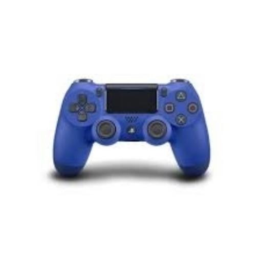 תמונה של בקר אלחוטי Sony PS4 DUALSHOCK 4 Wireless Controller Magma blue V2 - עותק