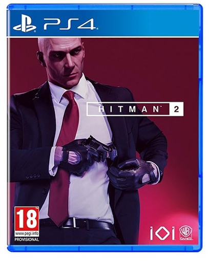 תמונה של Hitman 2 PS4