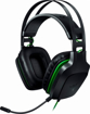 Picture of אוזניות + מיקרופון Razer Electra V2 Gaming בצבע שחור וירוק