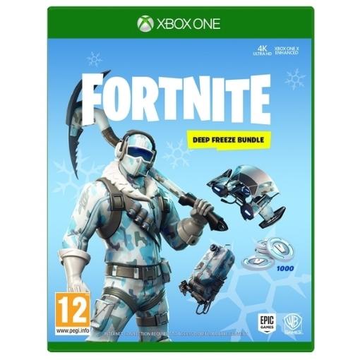 תמונה של Fortnite Deep Freeze Bundle Xbox One