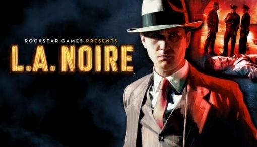 Picture of L.A. Noire -PS4