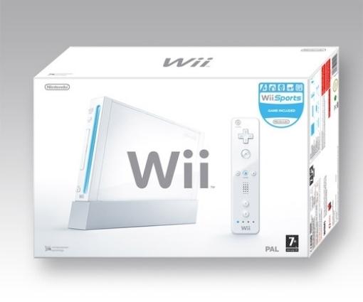 תמונה של Nintendo Wii PAL