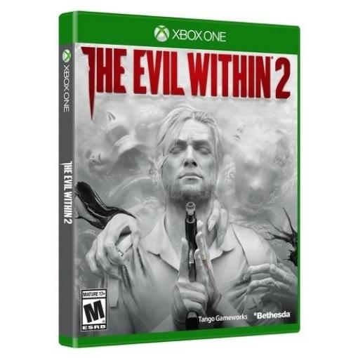 תמונה של The Evil Within 2 - Xbox One