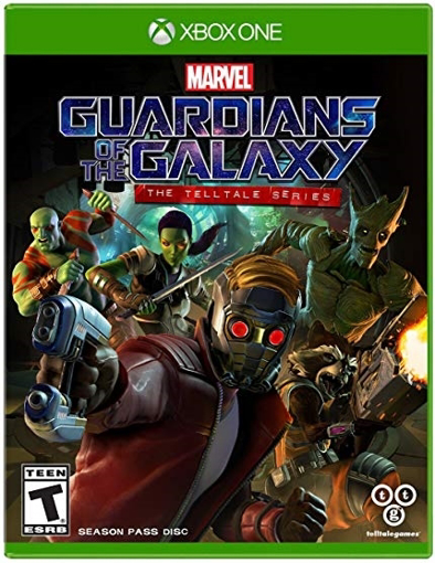 Picture of xbox one guardian of the galaxy MARVEL