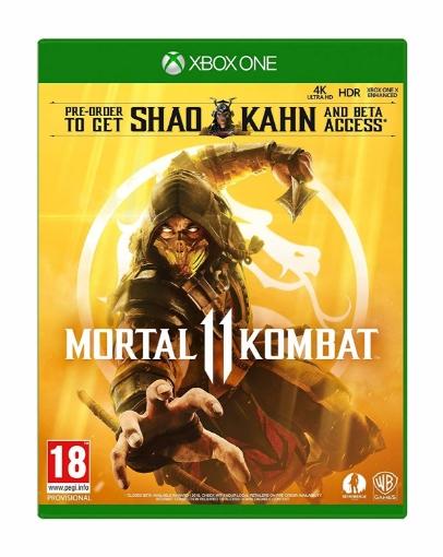 תמונה של Mortal Kombat 11 Xbox One