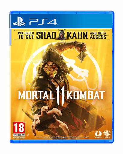 Picture of Mortal Kombat 11 Xbox One