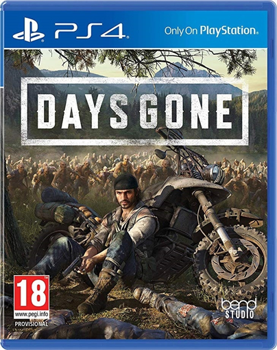 Picture of Days Gone PS4