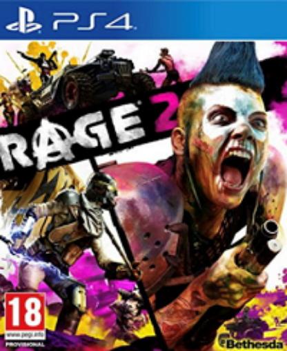 תמונה של Rage 2 Ps4