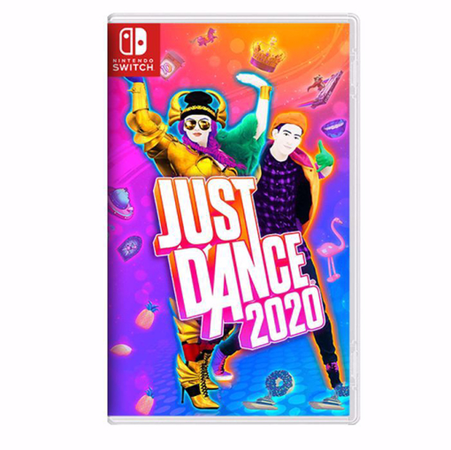Picture of Just Dance 2020 Nintendo Switch