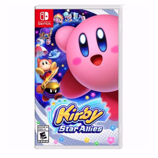 Picture of Kirby:Star Allies Nintendo Switch