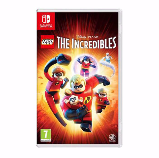 תמונה של Lego The Incredibles Nintendo Switch