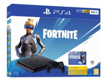 Picture of קונסולת  Playstation 4 Slim 500GB + Fortnite