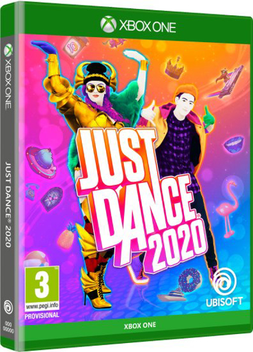 Picture of משחק Just Dance 2020 ל- XBOX ONE