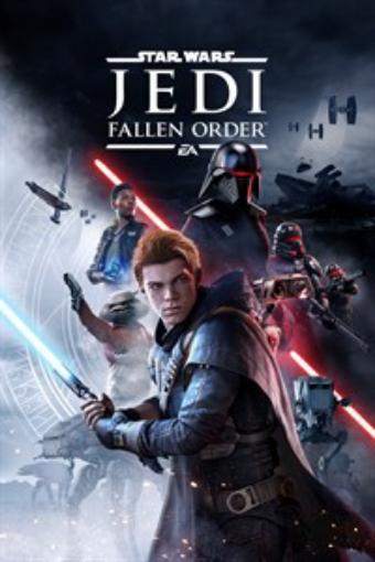 תמונה של STAR WARS Jedi: Fallen Order™