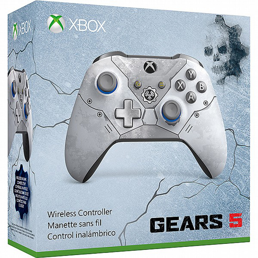 Picture of Xbox One Wireless Controller Gears 5