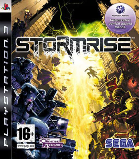 Picture of PS3 Stormrise