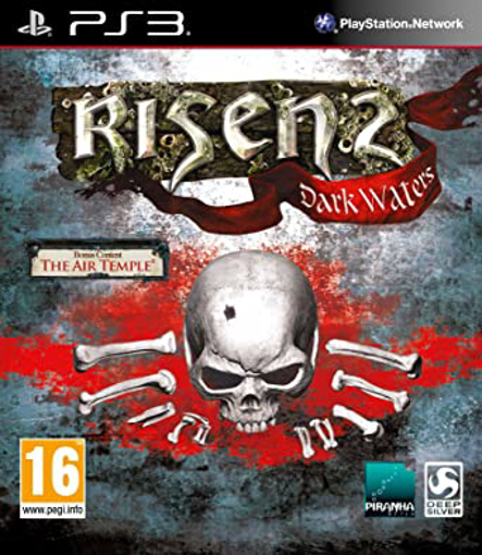 Picture of PS3 Risen 2 Dark Waters