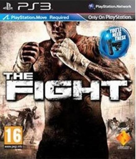 תמונה של PS3 The Fight