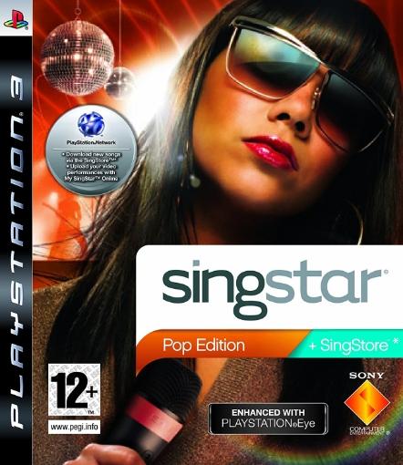 תמונה של PS3 Singstar