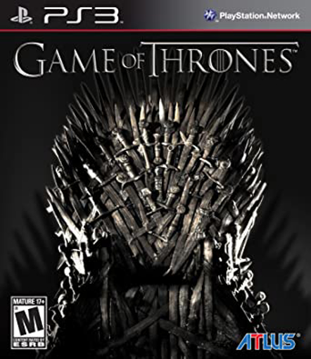 Picture of Game of thrones