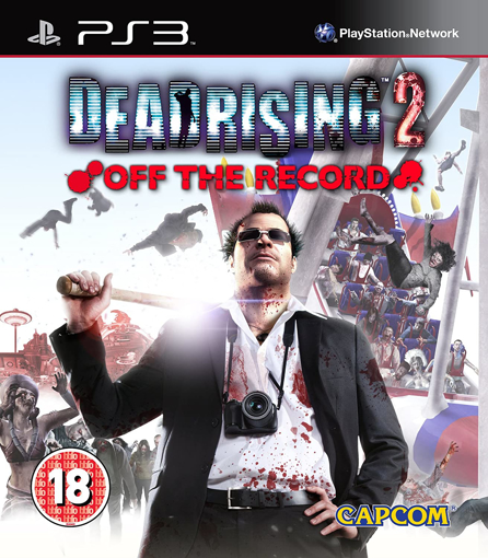 Picture of deadrising 2 off the record