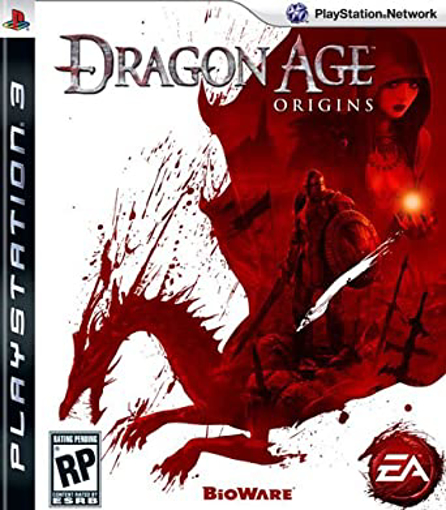 Picture of Dragon Age Origins