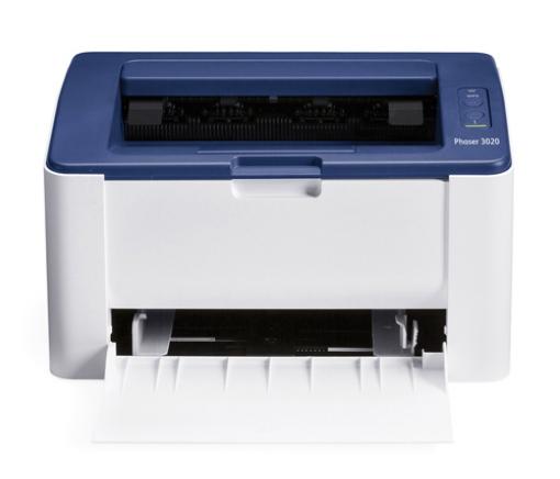 תמונה של מדפסת לייזר Xerox Phaser 3020